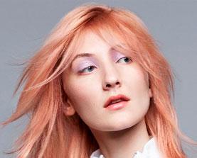 Фитоламинирование волос Colorance