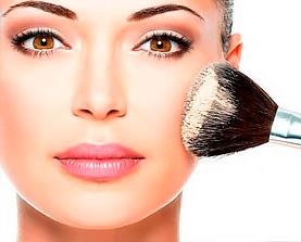 Экспресс макияж