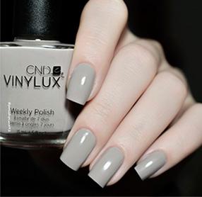 Покрытие ногтей VINYLUX CND