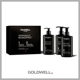 Укрепление и защита структуры волос BONDPRO+