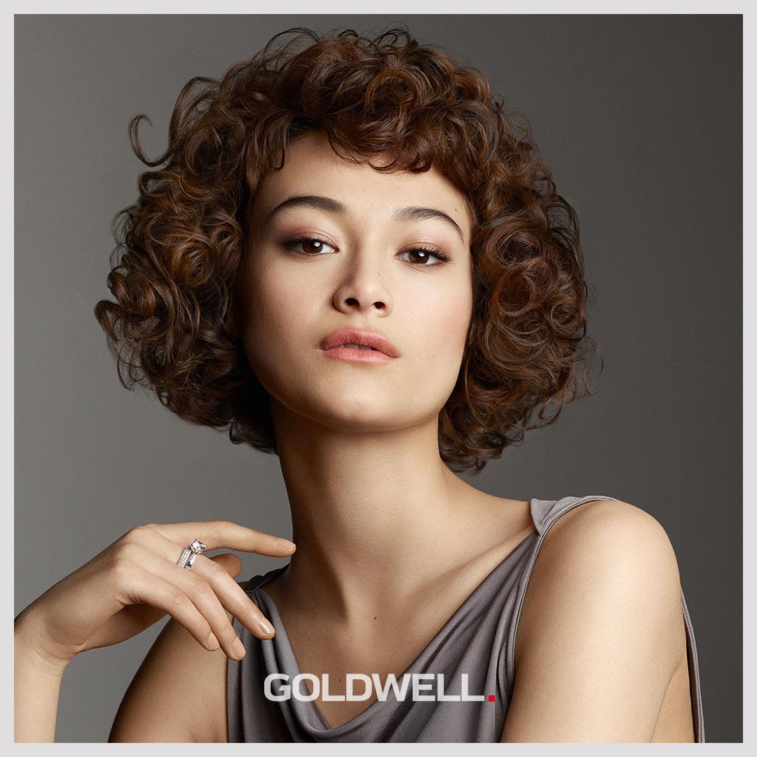 Японская завивка волос Evolution