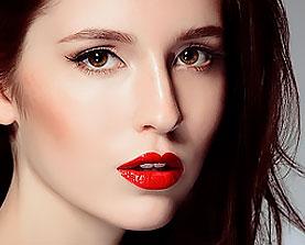 Коктейльный макияж