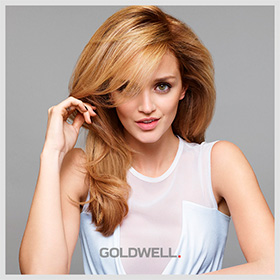 Экспресс-коррекция мелирования New Blond