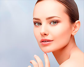 Длительное и глубокое увлажнение кожи